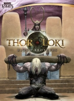 Thor & Loki: Blood Brothers is the best movie in David Blair filmography.
