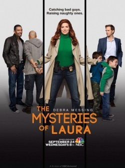 The Mysteries of Laura movie in Michael Schultz filmography.