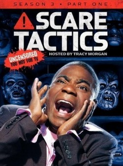 Scare Tactics is the best movie in Nicole Gordillo filmography.