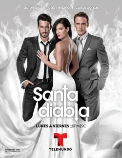 Santa Diabla is the best movie in Ezequiel Montalt filmography.