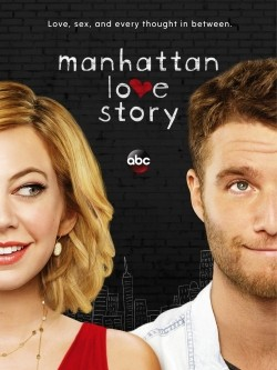 Manhattan Love Story is the best movie in Ryan Barry filmography.