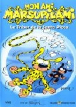 Mon ami Marsupilami is the best movie in Patrice Baudrier filmography.