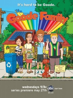 The Goode Family movie in Laraine Newman filmography.