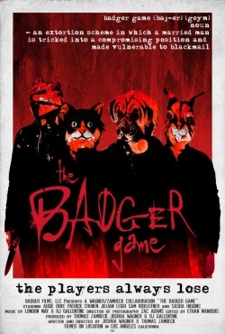 The Badger Game movie in Joshua Wagner filmography.