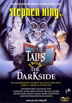 Tales from the Darkside is the best movie in Paul Sparer filmography.