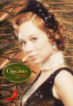 Chocolate com Pimenta is the best movie in Pristsila Fantin filmography.