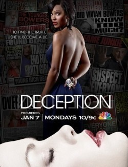 Deception movie in Tate Donovan filmography.