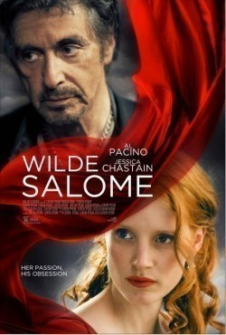 Salomé movie in Al Pacino filmography.
