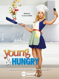 Young & Hungry is the best movie in Ashley Tisdale filmography.