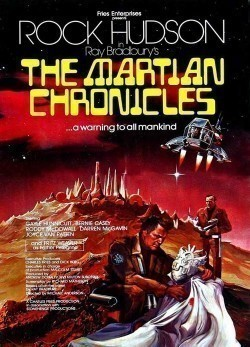 The Martian Chronicles movie in Maria Schell filmography.