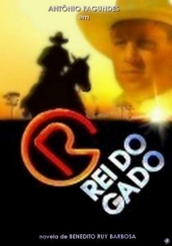 O Rei do Gado is the best movie in Antonio Fagundes filmography.