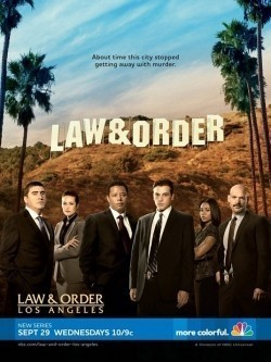 Law & Order: Los Angeles movie in Terrence Howard filmography.