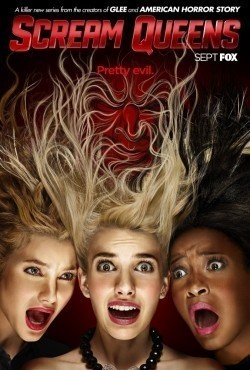 Scream Queens is the best movie in Lea Michele filmography.