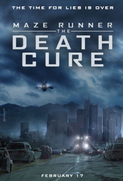 Maze Runner: The Death Cure is the best movie in Nathalie Emmanuel filmography.