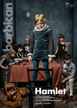 National Theatre Live: Hamlet movie in Jim Norton filmography.