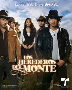 Los Herederos del Monte movie in Agustín Restrepo filmography.