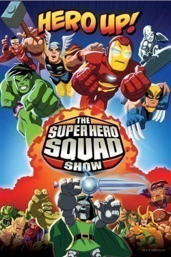 The Super Hero Squad Show is the best movie in Tom Kenny filmography.
