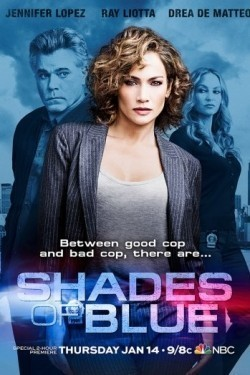 Shades of Blue is the best movie in Hampton Fluker filmography.