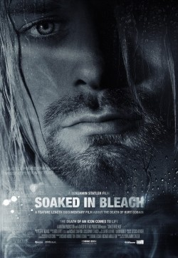 Soaked in Bleach movie in Ben Statler filmography.