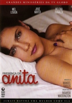 Presença de Anita movie in Ricardo Waddington filmography.