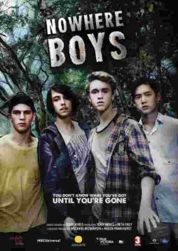 Nowhere Boys is the best movie in Darci McDonald filmography.