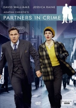 Agatha Christie's Partners in Crime is the best movie in James Fleet filmography.