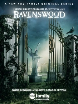 Ravenswood is the best movie in Haley Lu Richardson filmography.