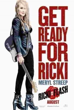 Ricki and the Flash movie in Jonathan Demme filmography.