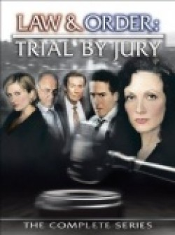 Law & Order: Trial by Jury movie in Constantine Makris filmography.