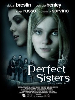 Perfect Sisters movie in Abigail Breslin filmography.