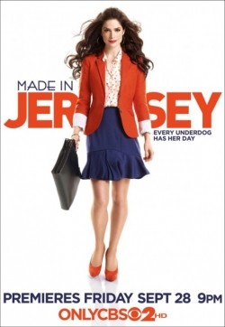 Made in Jersey is the best movie in Felix Solis filmography.