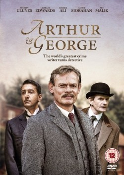 Arthur & George movie in Stuart Orme filmography.