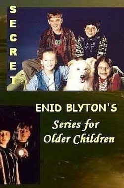 The Enid Blyton Secret Series movie in Djoff Hasson filmography.