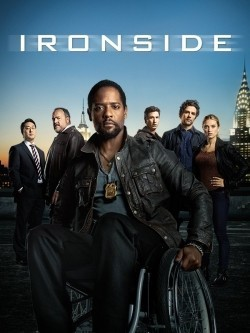 Ironside movie in Pablo Schreiber filmography.