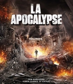 LA Apocalypse is the best movie in Christopher Judge filmography.