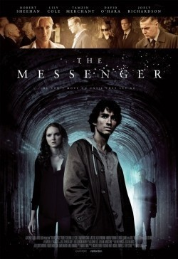 The Messenger movie in David Blair filmography.