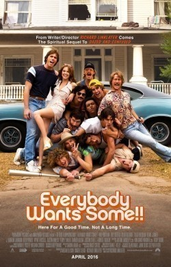 Everybody Wants Some!! is the best movie in Tyler Hoechlin filmography.
