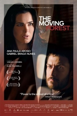 A Floresta Que Se Move movie in Angelo Antonio filmography.
