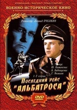 Posledniy reys «Albatrosa» (mini-serial) movie in Leonid Pchyolkin filmography.