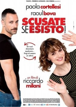 Scusate se esisto! is the best movie in Raoul Bova filmography.