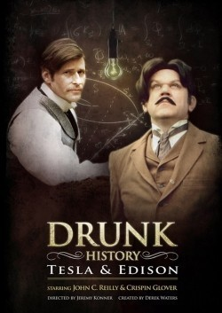 Drunk History is the best movie in Mariya Blasuchchi filmography.