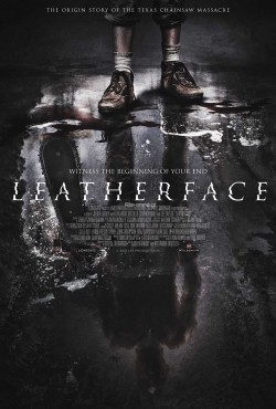 Leatherface movie in Stephen Dorff filmography.