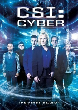 CSI: Cyber is the best movie in Angela Trimbur filmography.