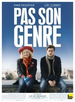 Pas son genre is the best movie in Loic Corbery filmography.