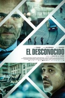 El desconocido movie in Goya Toledo filmography.