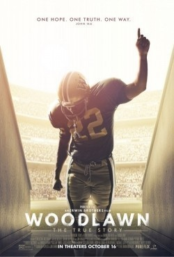 Woodlawn movie in Ervin Brazers filmography.