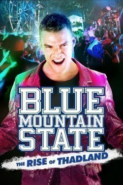 Blue Mountain State: The Rise of Thadland movie in Darin Brooks filmography.