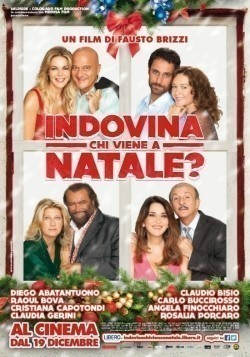 Indovina chi viene a Natale? movie in Raoul Bova filmography.