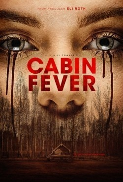 Cabin Fever movie in Travis Zariwny filmography.