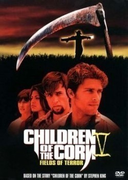 Children of the Corn V: Fields of Terror movie in Eva Mendes filmography.
